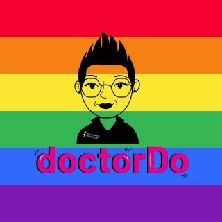 L'amore è libero. Bello in ogni suo colore e forma❤️ #doctordo contro le discriminazioni.🏳️🌈 17 Maggio - Giornata internazionale contro l'omofobia, bifobia e transfobia.  #17maggio2021 #loveislove #amore #discriminazioni #giornatainternazionalecontrolomofobia #idahobit2021