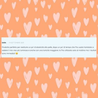 La vostra opinione sul siero multivitaminico. Noi lo amavamo già ma così lo amiamo ancora di più❤️  E se lo mettessimo ad un prezzo speciale?😏  #sieromultivitaminico #doctordo #visoidratato #viso #skincare #drssaintagliata #beautyroutine #beautyroutineperfetta #prodottinaturali #vegan #crudelityfree #recensioni #siero